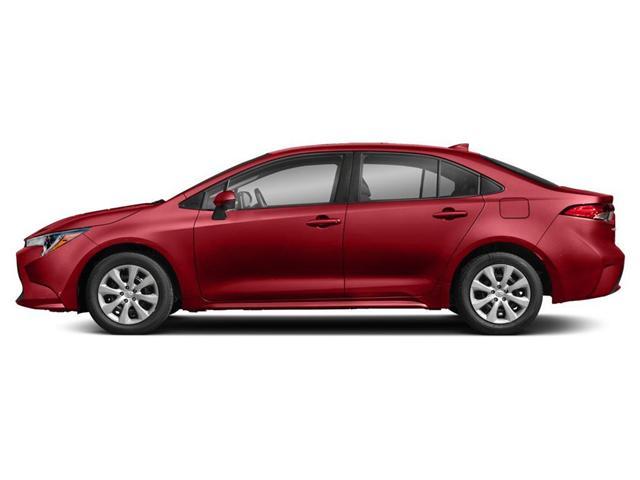 2020 Toyota Corolla LE (Stk: 14070) in Brampton - Image 2 of 9