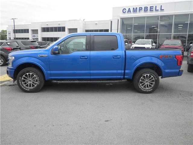 2019 Ford F-150 Lariat (Stk: 1914890) in Ottawa - Image 2 of 11