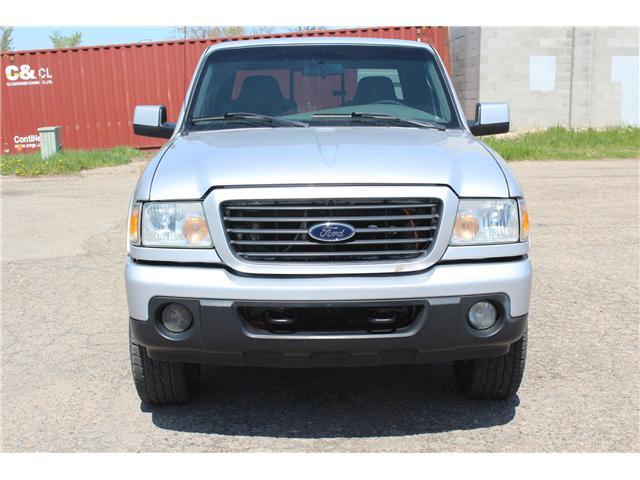 2009 Ford Ranger Sport (Stk: PT1664) in Regina - Image 8 of 15