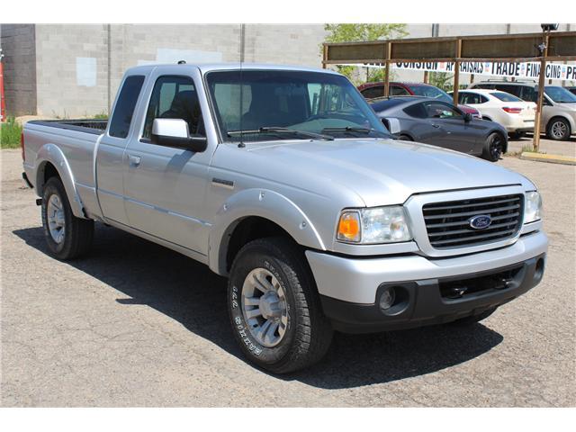 2009 Ford Ranger Sport (Stk: PT1664) in Regina - Image 7 of 15