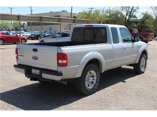 2009 Ford Ranger Sport (Stk: PT1664) in Regina - Image 5 of 15