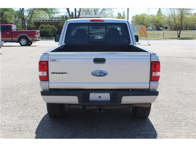 2009 Ford Ranger Sport (Stk: PT1664) in Regina - Image 4 of 15