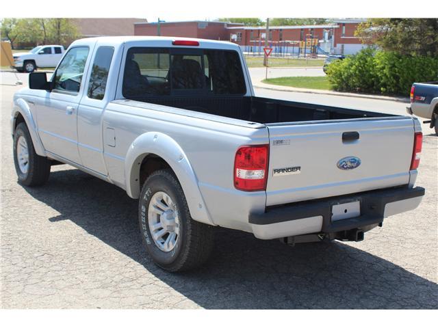 2009 Ford Ranger Sport (Stk: PT1664) in Regina - Image 3 of 15