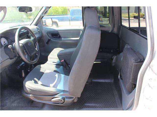 2009 Ford Ranger Sport (Stk: PT1664) in Regina - Image 9 of 15