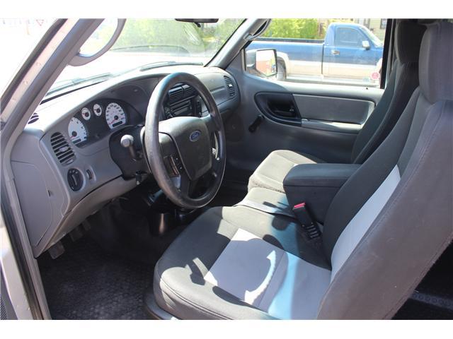 2009 Ford Ranger Sport (Stk: PT1664) in Regina - Image 10 of 15