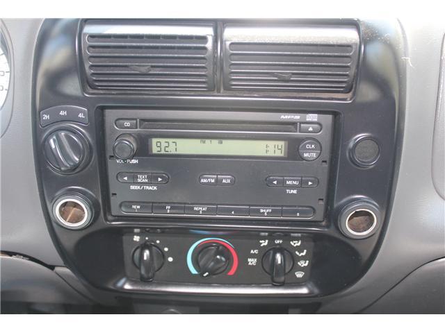 2009 Ford Ranger Sport (Stk: PT1664) in Regina - Image 13 of 15