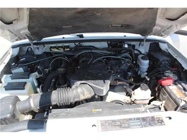 2009 Ford Ranger Sport (Stk: PT1664) in Regina - Image 15 of 15