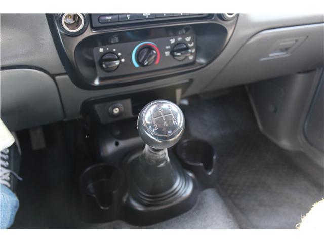 2009 Ford Ranger Sport (Stk: PT1664) in Regina - Image 11 of 15