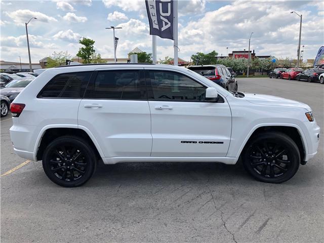 2017 Jeep Grand Cherokee Laredo (Stk: 1701321) in Hamilton - Image 14 of 21