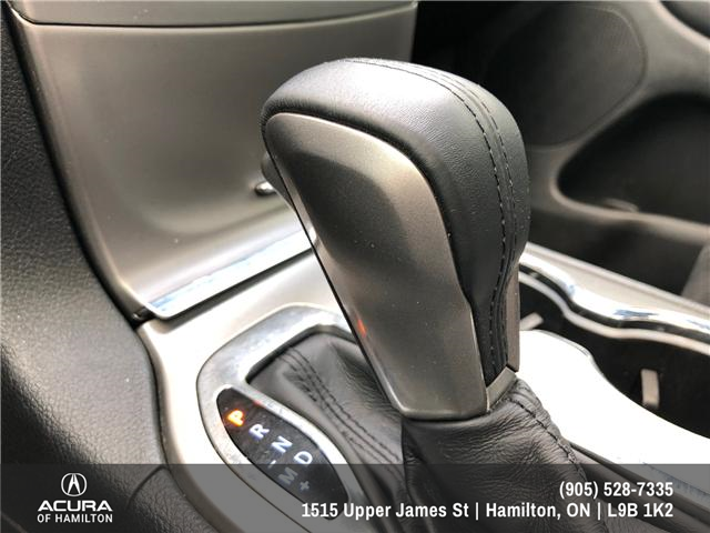 2017 Jeep Grand Cherokee Laredo (Stk: 1701321) in Hamilton - Image 11 of 21