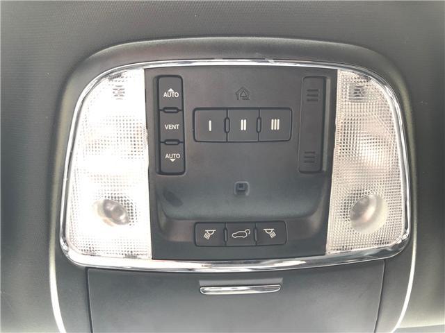 2017 Jeep Grand Cherokee Laredo (Stk: 1701321) in Hamilton - Image 21 of 21