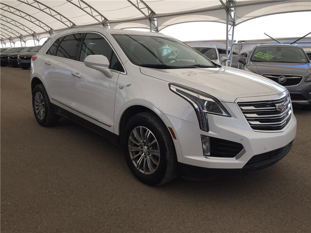 2019 Cadillac XT5 Luxury (Stk: 175509) in AIRDRIE - Image 1 of 31