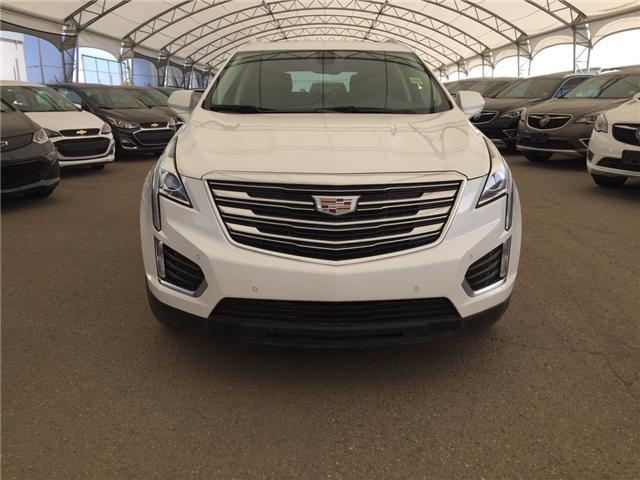 2019 Cadillac XT5 Luxury (Stk: 175509) in AIRDRIE - Image 2 of 26