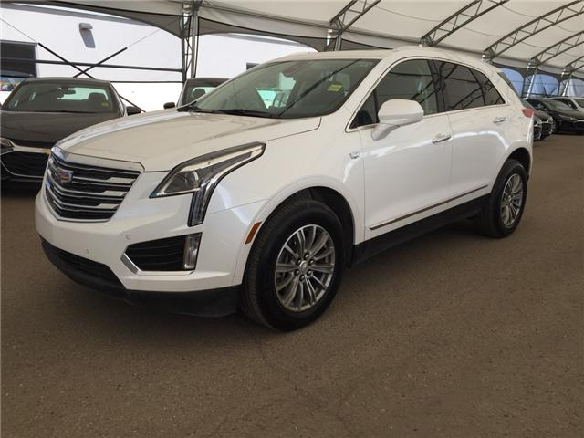 2019 Cadillac XT5 Luxury (Stk: 175509) in AIRDRIE - Image 19 of 26