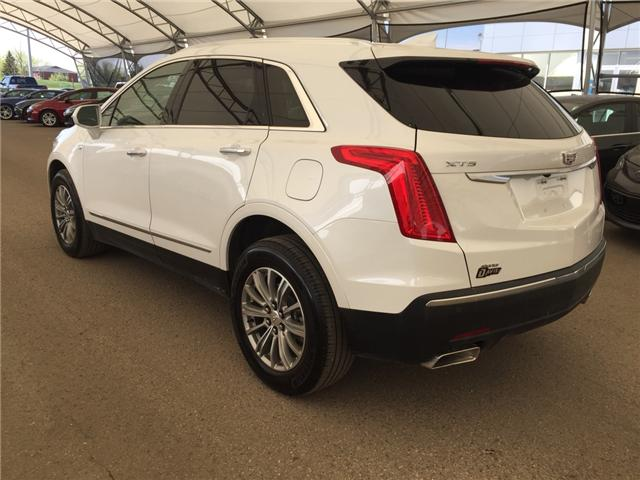 2019 Cadillac XT5 Luxury (Stk: 175509) in AIRDRIE - Image 20 of 26