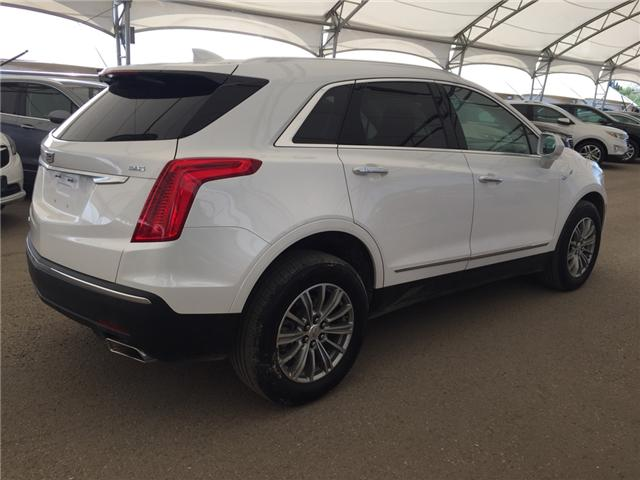 2019 Cadillac XT5 Luxury (Stk: 175509) in AIRDRIE - Image 26 of 26