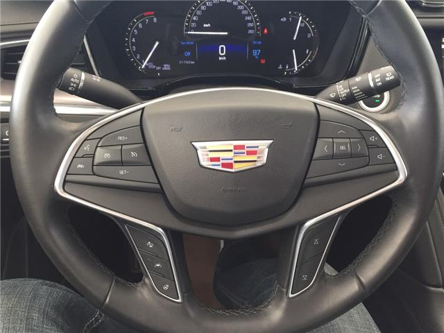 2019 Cadillac XT5 Luxury (Stk: 175509) in AIRDRIE - Image 8 of 26