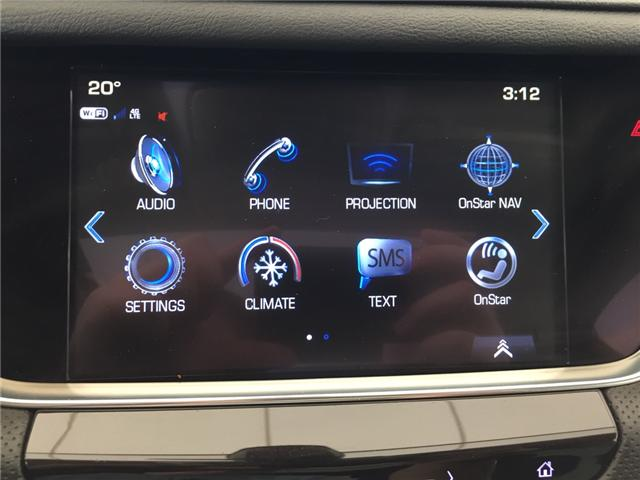 2019 Cadillac XT5 Luxury (Stk: 175509) in AIRDRIE - Image 11 of 26