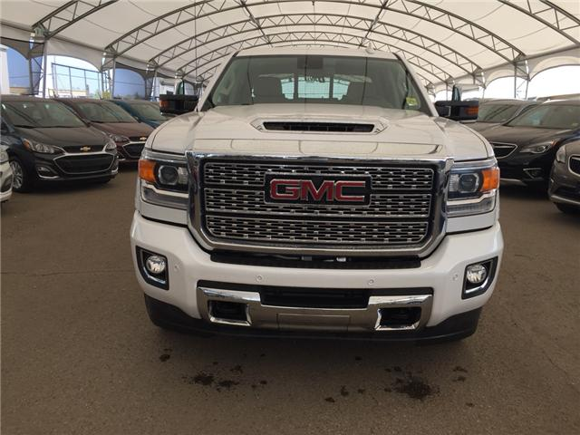 2019 GMC Sierra 2500HD Denali (Stk: 170786) in AIRDRIE - Image 2 of 28