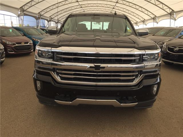 2017 Chevrolet Silverado 1500 High Country (Stk: 147590) in AIRDRIE - Image 2 of 27