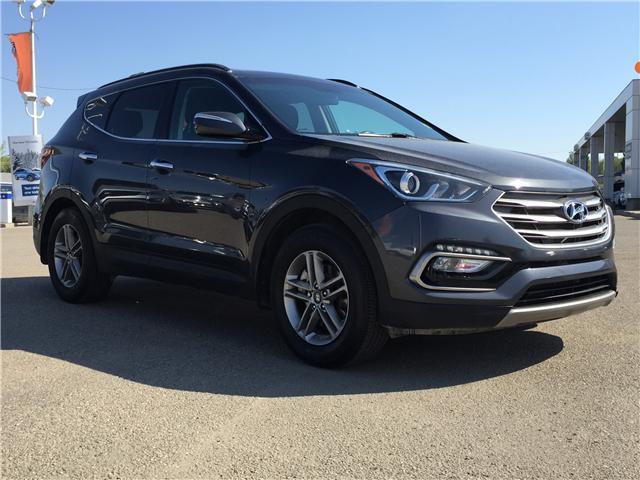 2017 Hyundai Santa Fe Sport 2.4 Premium (Stk: 38376A) in Saskatoon - Image 1 of 25