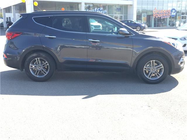 2017 Hyundai Santa Fe Sport 2.4 Premium (Stk: 38376A) in Saskatoon - Image 2 of 25