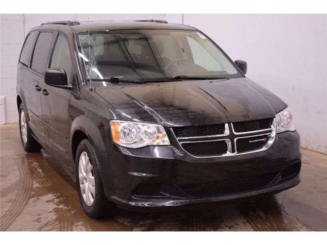 2014 Dodge Grand Caravan SXT - CRUISE * DUAL A/C * FULL STOW N GO (Stk: B4107) in Kingston - Image 2 of 30