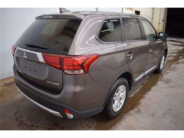 2018 Mitsubishi Outlander ES -BACKUP CAM * TOUCH SCREEN * HEATED SEATS (Stk: B3961) in Napanee - Image 3 of 30
