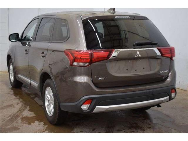 2018 Mitsubishi Outlander ES -BACKUP CAM * TOUCH SCREEN * HEATED SEATS (Stk: B3961) in Napanee - Image 7 of 30