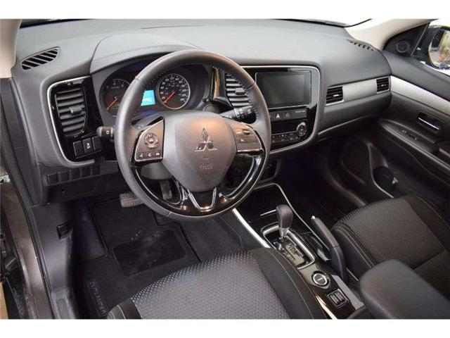 2018 Mitsubishi Outlander ES -BACKUP CAM * TOUCH SCREEN * HEATED SEATS (Stk: B3961) in Napanee - Image 12 of 30