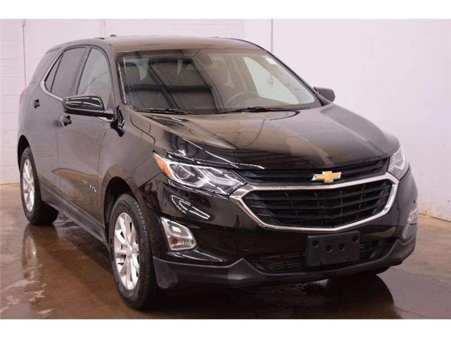 2018 Chevrolet Equinox LT - BACKUP CAM * HEATED SEATS * PUSH START (Stk: B4082) in Napanee - Image 2 of 30