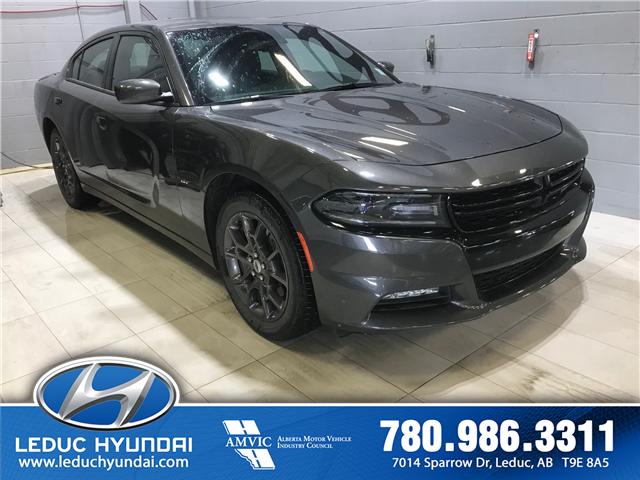 2018 Dodge Charger GT (Stk: PS0116) in Leduc - Image 2 of 8