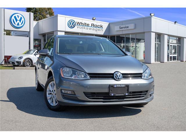 2018 Volkswagen Golf 1 8 TSI Comfortline Heated Front Seats