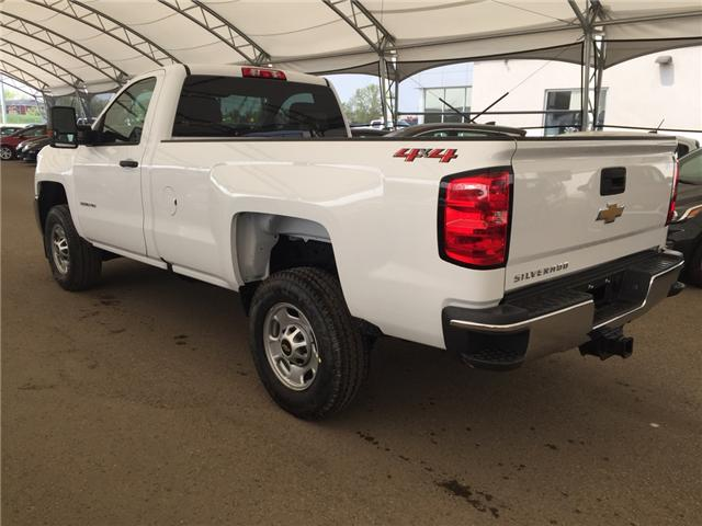 2019 Chevrolet Silverado 2500HD WT (Stk: 174503) in AIRDRIE - Image 4 of 18