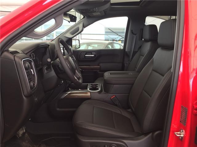 2019 Chevrolet Silverado 1500 LT Trail Boss (Stk: 175281) in AIRDRIE - Image 9 of 26