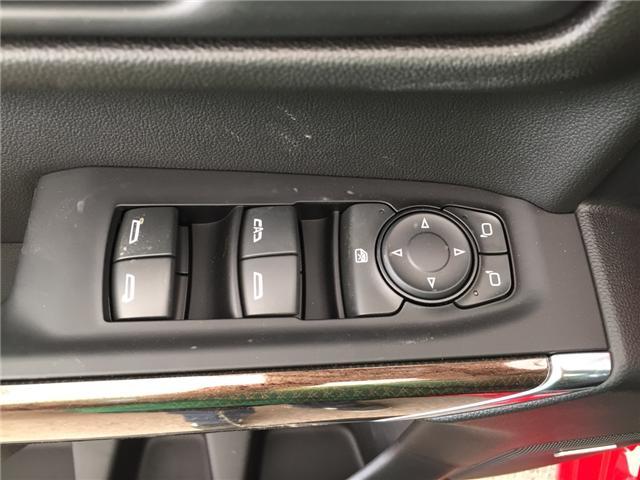 2019 Chevrolet Silverado 1500 LT Trail Boss (Stk: 175281) in AIRDRIE - Image 11 of 26