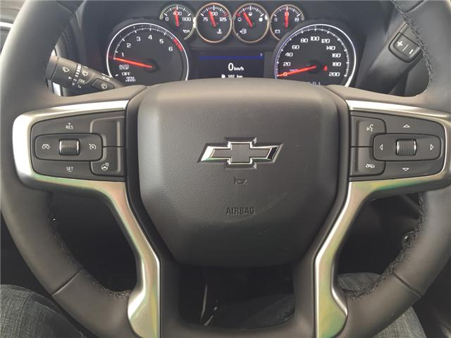 2019 Chevrolet Silverado 1500 LT Trail Boss (Stk: 175281) in AIRDRIE - Image 15 of 26