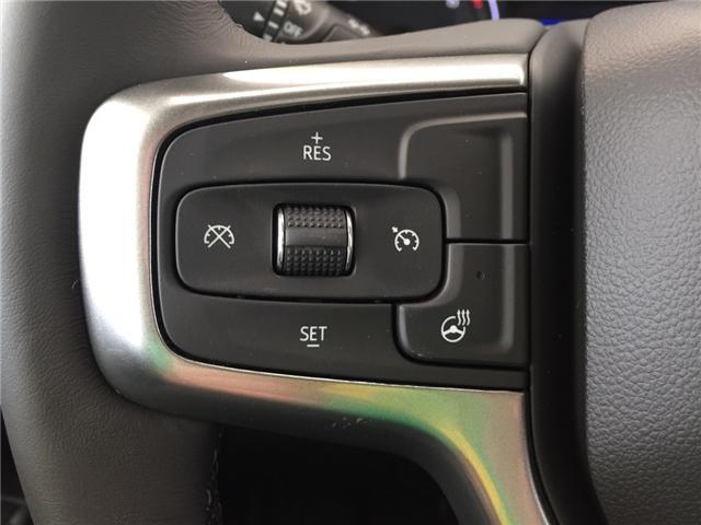2019 Chevrolet Silverado 1500 LT Trail Boss (Stk: 175281) in AIRDRIE - Image 16 of 26