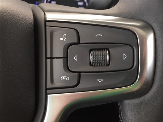 2019 Chevrolet Silverado 1500 LT Trail Boss (Stk: 175281) in AIRDRIE - Image 17 of 26