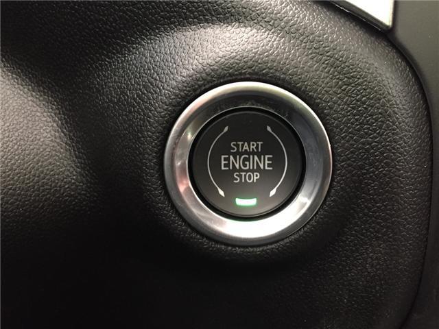 2019 Chevrolet Silverado 1500 LT Trail Boss (Stk: 175281) in AIRDRIE - Image 18 of 26