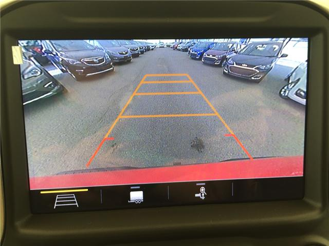 2019 Chevrolet Silverado 1500 LT Trail Boss (Stk: 175281) in AIRDRIE - Image 19 of 26