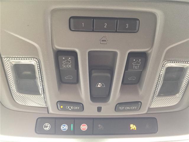 2019 Chevrolet Silverado 1500 LT Trail Boss (Stk: 175281) in AIRDRIE - Image 23 of 26