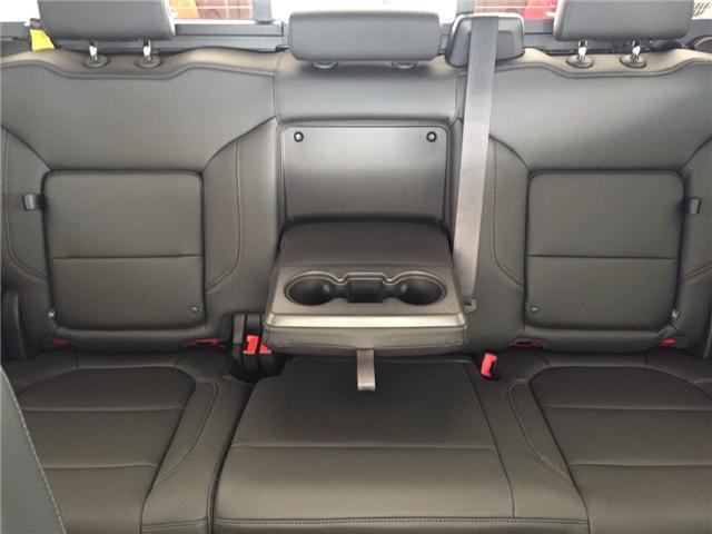 2019 Chevrolet Silverado 1500 LT Trail Boss (Stk: 175281) in AIRDRIE - Image 26 of 26
