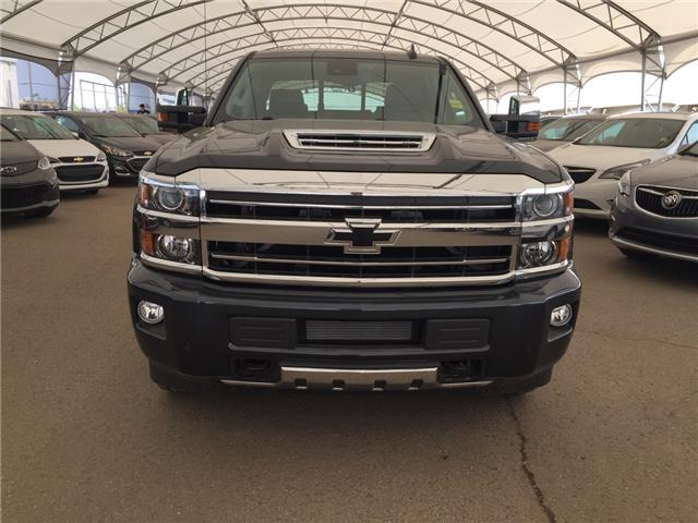 2019 Chevrolet Silverado 2500HD High Country (Stk: 173146) in AIRDRIE - Image 2 of 30