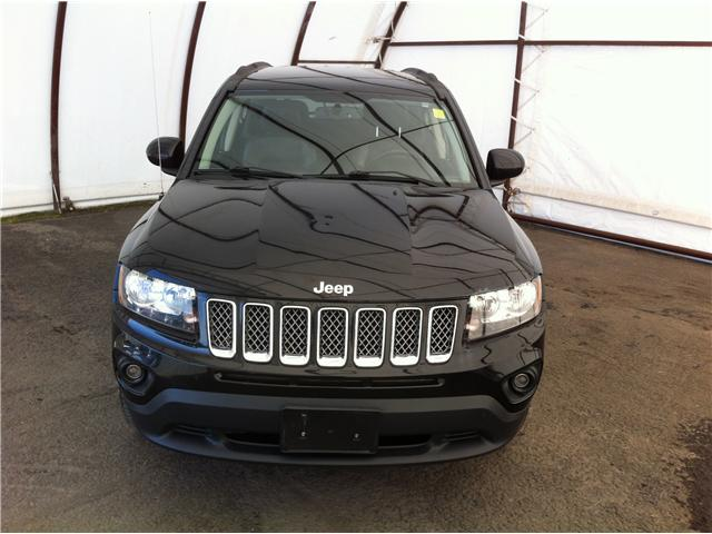 2014 Jeep Compass 2GE North Edition (Stk: D190196A) in Ottawa - Image 2 of 23