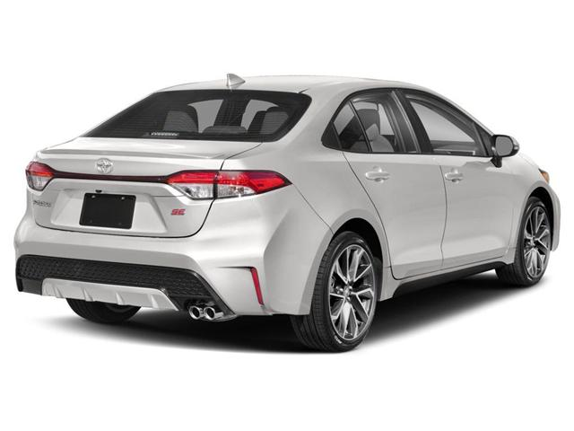 2020 Toyota Corolla SE (Stk: 7499) in Brampton - Image 3 of 8