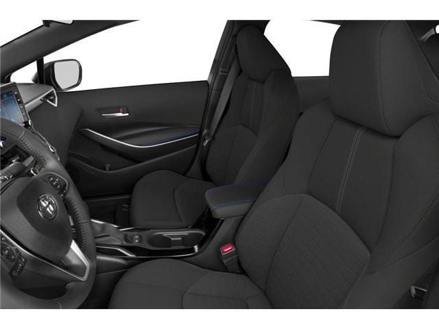 2020 Toyota Corolla SE (Stk: 7206) in Brampton - Image 5 of 8
