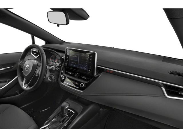 2020 Toyota Corolla SE (Stk: 7206) in Brampton - Image 8 of 8