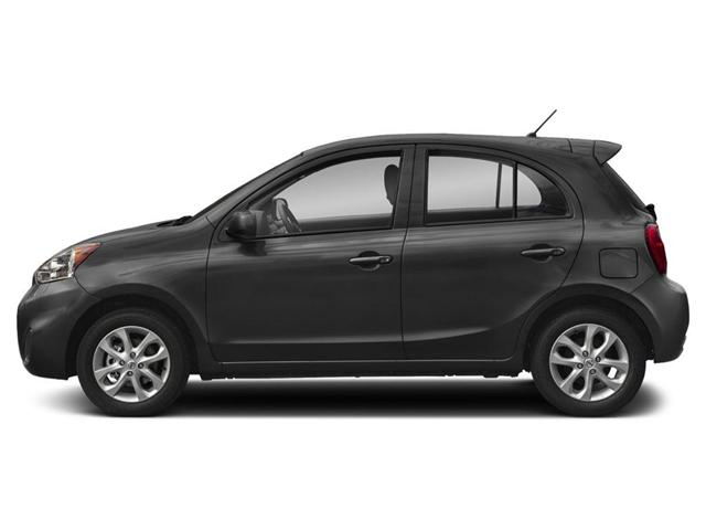 2019 Nissan Micra SV (Stk: A8091) in Hamilton - Image 2 of 9