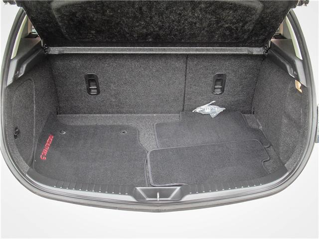 2012 Mazda MazdaSpeed3 Base (Stk: T1168A) in Ajax - Image 18 of 23